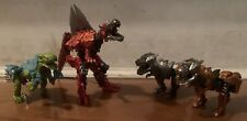 Transformers Age of Extinction MIX LOT 4? FIGURES