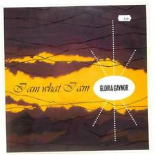 "Gloria Gaynor - I Am What I Am - 12"" Vinyl Record Single"