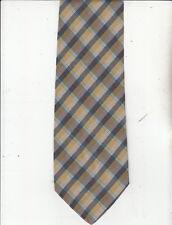 Fendi-[If New $350]-Authentic-100% Silk Tie-Made In Italy-Fe 41- Men's Tie