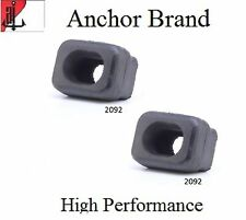 2PCS F/ R & L Lower Motor Mount For 1942-1953 Chevrolet TRUCK 3.5L