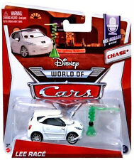 DISNEY CARS LEE RACE MEL DORADO SHOW 2/9 *NEW*