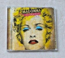 "CD AUDIO DISQUE INT / MADONNA ""CELEBRATION"" 36T 2XCD COMPILATION 2009 POP"