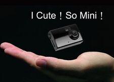 Latest Mini DV Worlds smallest Digital Video recorder Camera Personal camera DVR