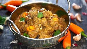 Curry Goat/Duck Seasoning - Spice Mix Caribbean Jamaican Curried Caribbean Lamb