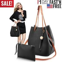 Women Bags Purse Shoulder Handbag Tote Messenger Hobo Satchel Bag Cross Body New