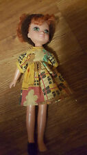 4-ever best friends doll and her named ally2004 MGA Entertainment Jointed 9-1/2