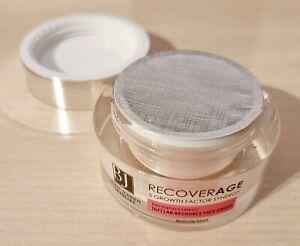 Beate Johnen Recoverage Creme - 30 ml - NEU