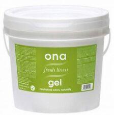 Ona Neutralizer Gel 4 Litre Fresh Linen - Professional Odour Control