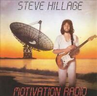 MOTIVATION RADIO USED - VERY GOOD CD