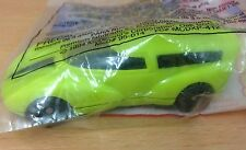 McDonalds Happy Meal Toy US Import HOT WHEELS After Blast 1995 Model Car NEW