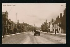 Somerset CHARD Fore St c1900s RP PPC