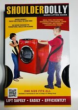 Shoulderdolly Lifting Moving Straps LD2000 Brand New