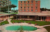 Vintage Postcard - Lebanon Treadway Inn Motel Pennsylvania PA Un-Posted  #5411