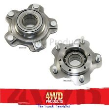 Hub/Wheel Bearing kit (Front) - Suzuki Grand Vitara 2.0 & 2.5-V6 (01-05)