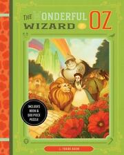 The Wonderful Wizard of Oz by Familius Staff, Rebecca Sorge and L. Frank Baum...