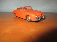 SUPERBE AUTOMANY PANHARD DYNA JUNIOR KIT D. DEFRASNES