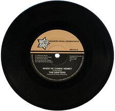 "DRIFTERS  ""WHEN YA' COMIN' HOME""    CLASSIC 70's SOUND     LISTEN!"