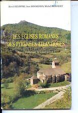 LES EGLISES ROMANES DES PYRENEES ATLANTIQUES - Leurs matériaux de construction