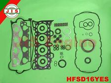 Honda 99-00 Civic EX 1.6L SOHC VTEC D16Y8 Full Gasket Set HFSD16YES