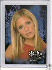 Buffy  Season 4 B4-1 Promo card