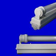 58w EVG Freistrahlende Feuchtraumleuchte für Leuchtstofflampe Leuchtstoffröhre