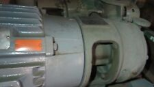 Aurora Chill Water Pump  Size 9N 300GPM@60psi 3495RPM Reliance 20HP 286UCZ