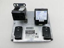 Satz Motorsteuergerät ECU für Toyota Corolla Verso 05-09 D-4D 2,2 100KW