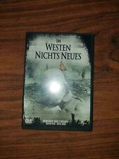 Im Westen Nichts Neues DVD schwarzweià