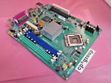 45R4853 - IBM Lenovo ThinkCentre M57 4x DDR2 LGA775 Socket Motherboard - 45R4851