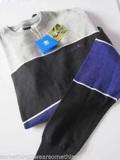 adidas Men's stripe Jumpers & Cardigans