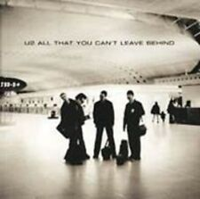 U2 - All That You Can't Leave Behind - New 180g Vinyl LP