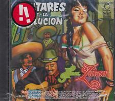 CD - Hnos. Zaizar NEW Cantares De La Revolucion 16 Tracks FAST SHIPPING !