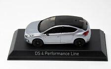 Modell  1:43 DS 4 Performance 2016 artence grau metallic    Norev 15458- % Sale%