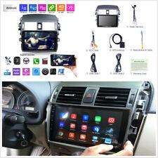 "For Corolla 08-13 9""1+16GB FM Wifi Quad-Core Car Radio GPS Nav Multimedia Player"