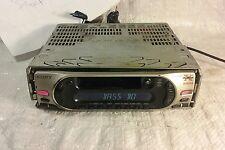 Sony XR CA430X Cassette Player In Dash Receiver