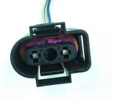 Coolant Tank Reservoir Sensor Connector Pigtail For VW And Audi 1J0973202