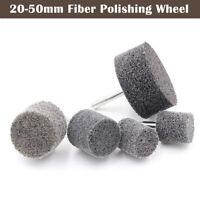 Nylon Fiber Polishing Buffing Buffer Pad Grinding Disc Wheel Abrasive Tool