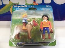 Playmobil #5934 Pony Ride