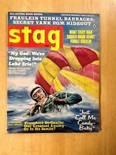Stag Magazine May 1968