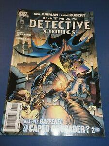 Detective Comics #853 VF Beauty  Batman