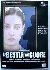 Dvd La Bestia nel Cuore di Cristina Comencini 1993 Usato