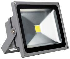 LED Aussen Fluter Flutlicht Strahler Outdoor Wasserdicht IP 65 30W