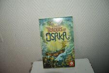 JEU  TRADERS OF OSAKA   BOARD GAME  FILOSOFIA VINTAGE 2008 VF