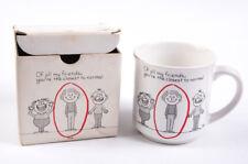 Barbara & Jim Dale Friendship Mug with Original Box 751248