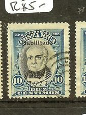 Costa Rica (P2403B) Sc83D Vfu