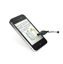Universal Stylus Capdase Samsung Galaxy Note I9220 N7000 + Tactile Screen