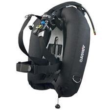 AQUATEC TecDive Back Dive Wind BCD Buoyancy Compensator Scuba Diving BC-003