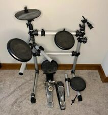 Simmons SD5X Electric Drum Set Ships FREE!