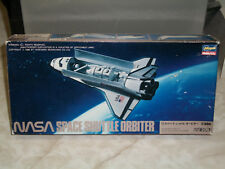 Hasegawa 1/200 Scale NASA Space Shuttle Orbiter