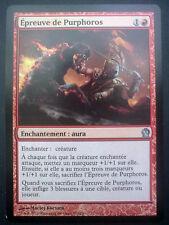 A431 arte magic the gathering mtg  épreuve de purphoros  unco  theros  131 249